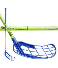 SALMING Matrix 32 blue/green 82/93  '16