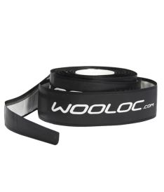 WOOLOC GRIP TACKY WLC black