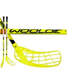 WOOLOC FORCE 3.2 yellow 75 ROUND '14