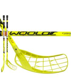 WOOLOC FORCE 3.2 yellow 65 ROUND  '13